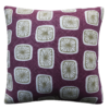Cushion 50s Style back - Julie London