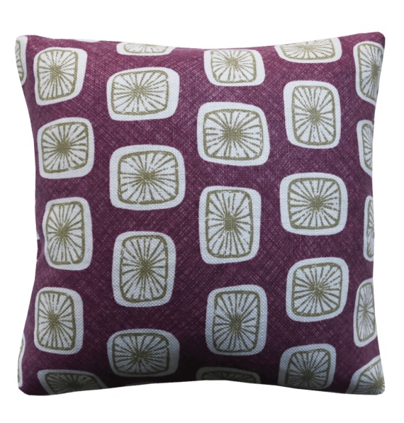 Cushion 50s Style front – Julie London