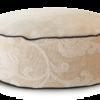 High Dog BedSmall Velvet Cream - Julie London Design Australia