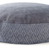 Dog Bed Large Grey Scale - Julie London
