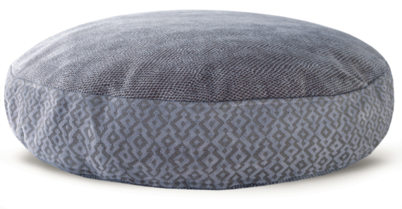 Dog Bed Large Grey Scale – Julie London