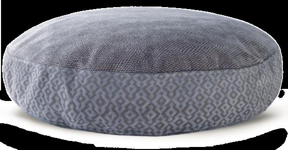 Dog Bed Large Grey Scale – Julie London